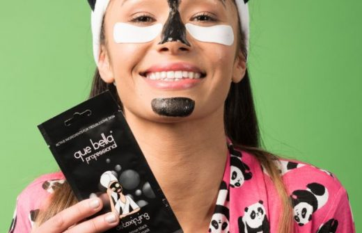 How to apply your face masks