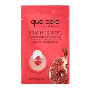 Pomegranate Peel off Mask