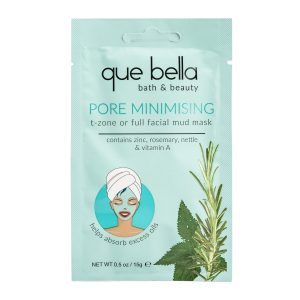Pore Minimizing Mud Mask