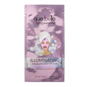 Hydrating Holographic Peel off Mask