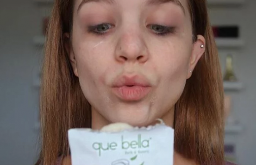 You Love: Que Bella Deep Cleansing Aloe Vera