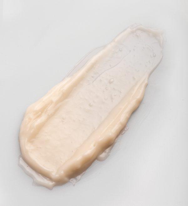 Aloe vera texture
