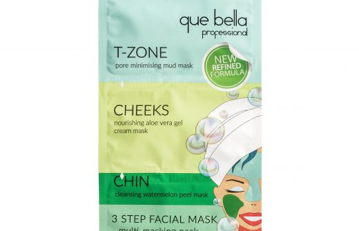 Benefits of a Pore Minimising Face Mask