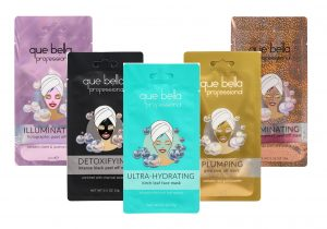 purifying face masks