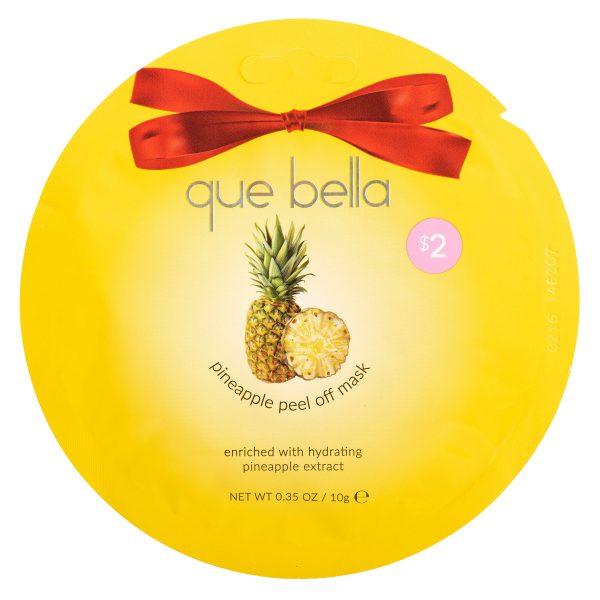 Pineapple Peel off Mask