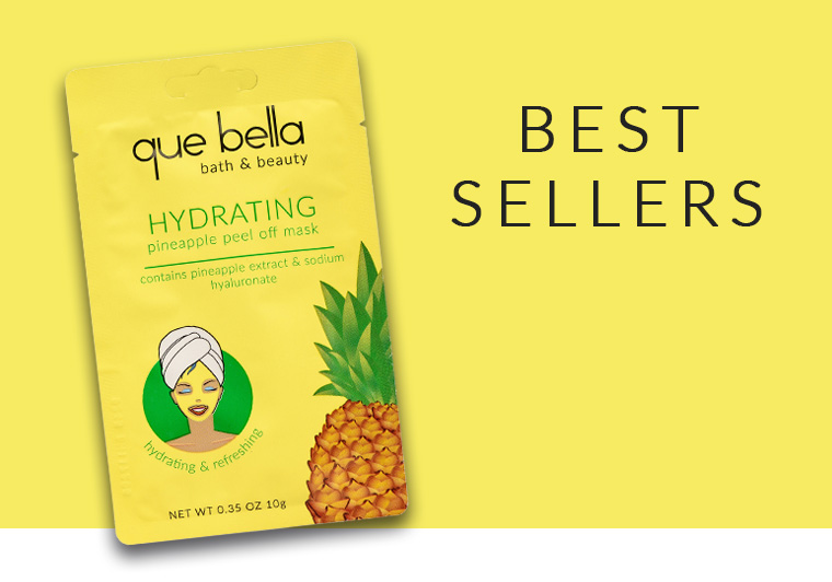 Best Selling Face Masks