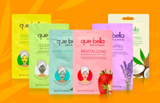 Get summer ready with a Que Bella glow up
