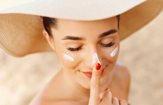How to Get Summer Skin Ready