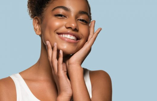 What are the benefits of laser skin rejuvenation?