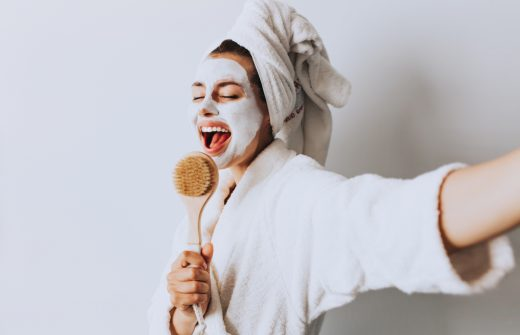 How to choose the right skin products and routine